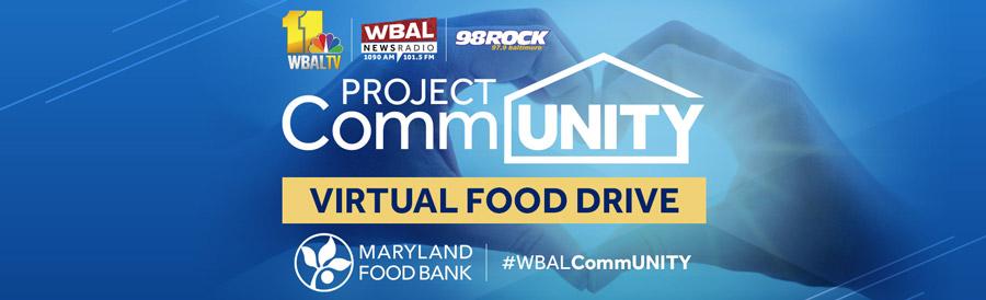 WBAL Project CommUNITY